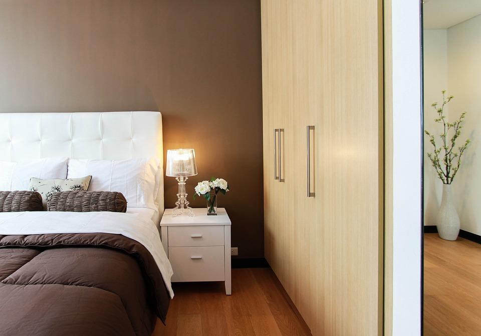 Geef je slaapkamer een make-over 3 tips